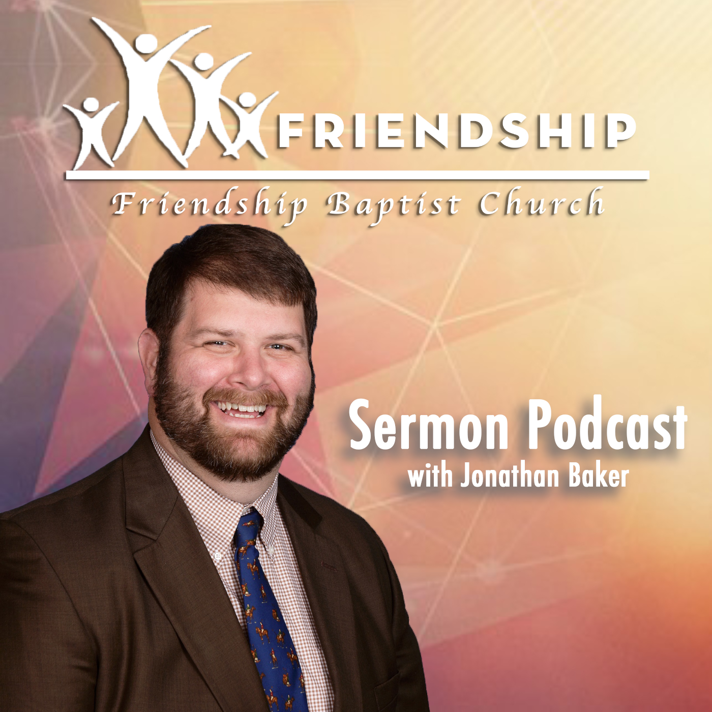 Sermon Audio - Friendship Baptist Church