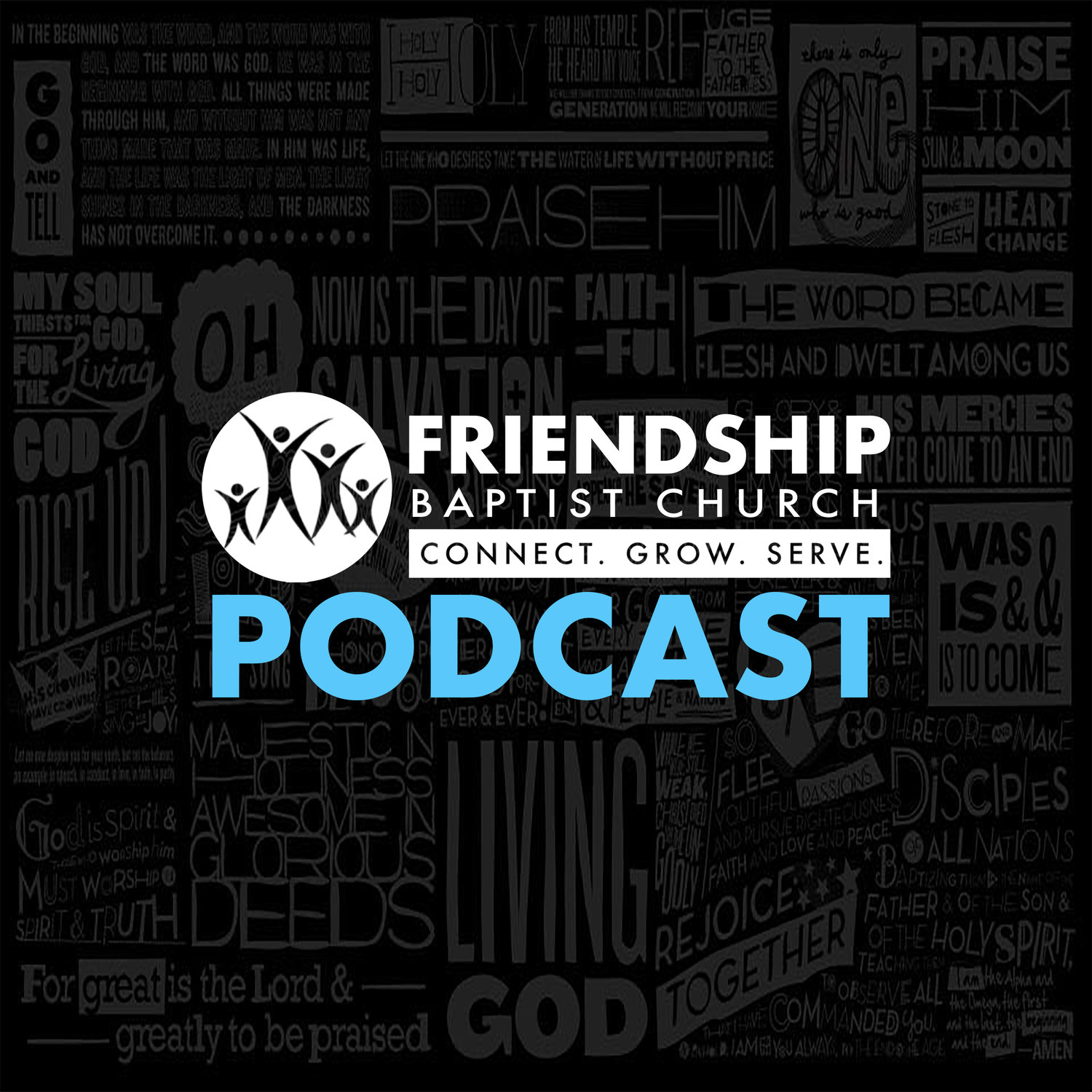 Friendship Baptist Church Podcast