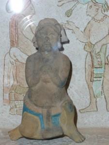 Museo Nacional de Antropología e Historia. México, D.F.