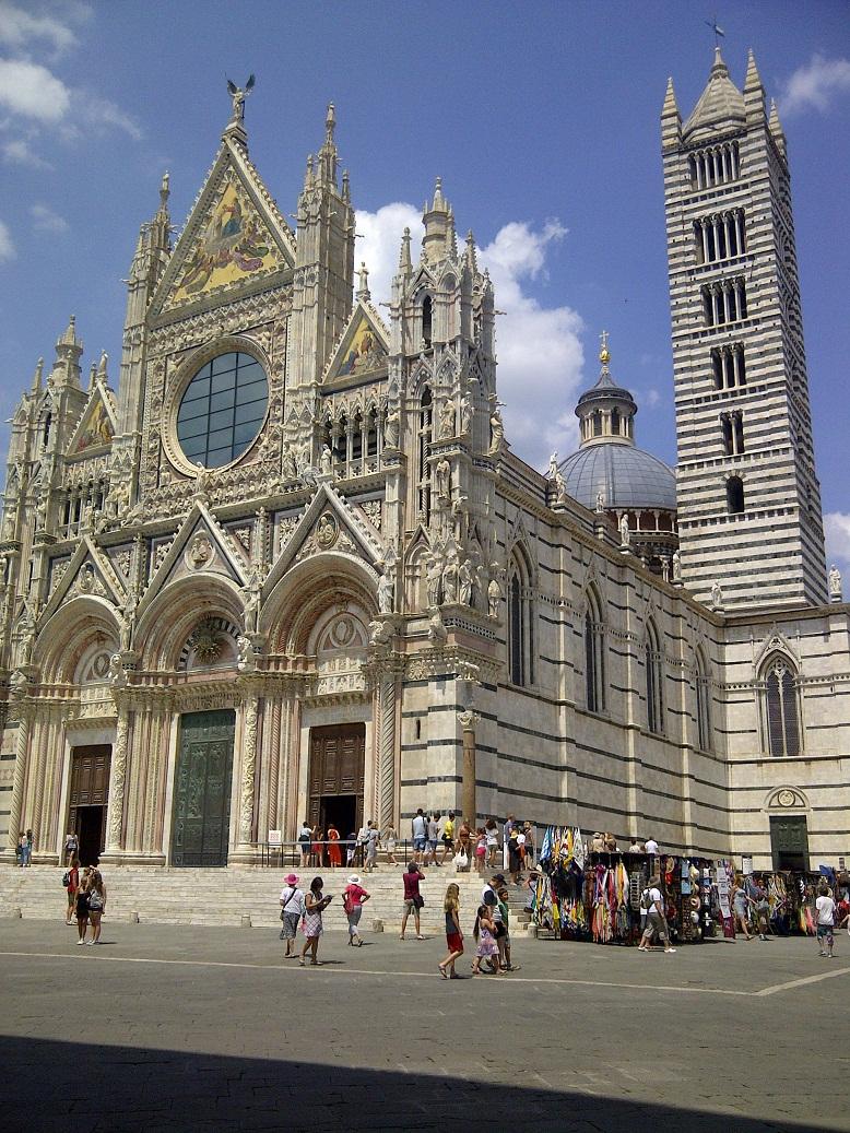 Siena- Catedral. VGA