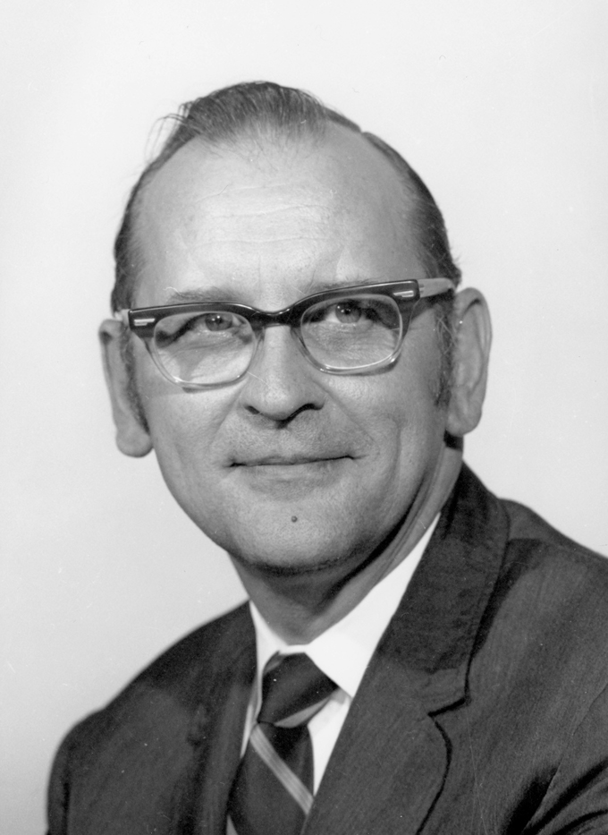 Frederick Bonte, MD