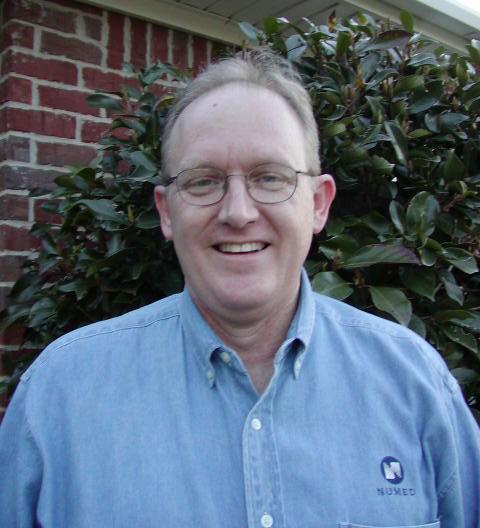 John Pickett