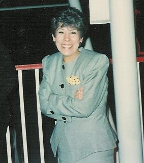 Shirley Ledbetter