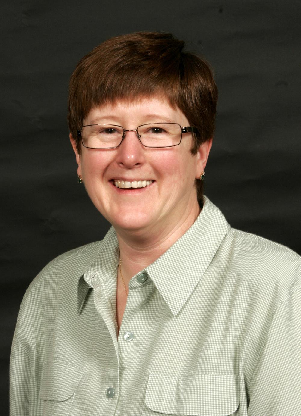 Pamela S. Alderman, BSRS, CNMT
