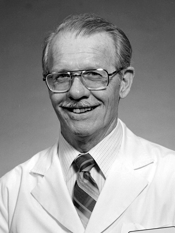 Charlie Petty, MD President term ended in 1978