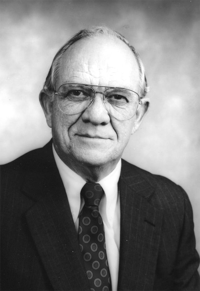 TURNER Harris, MD President term ended in 1984