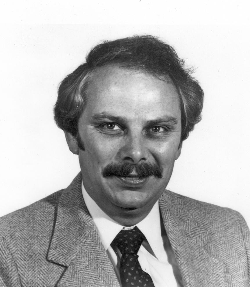 Paul Murphy, PhD President term ended in 1982