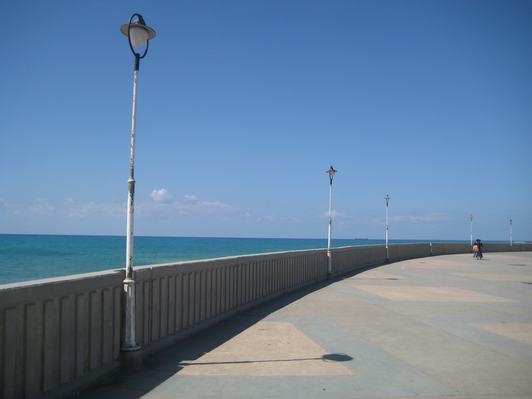 Corniche, Saida