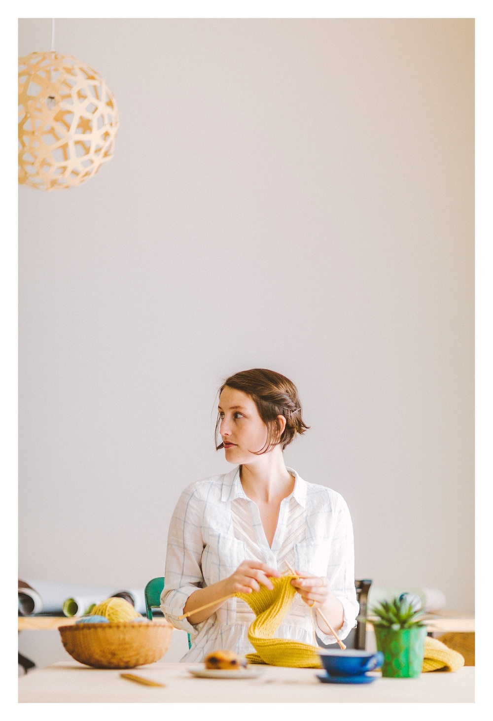quince & co | maine | by victoria heer photography