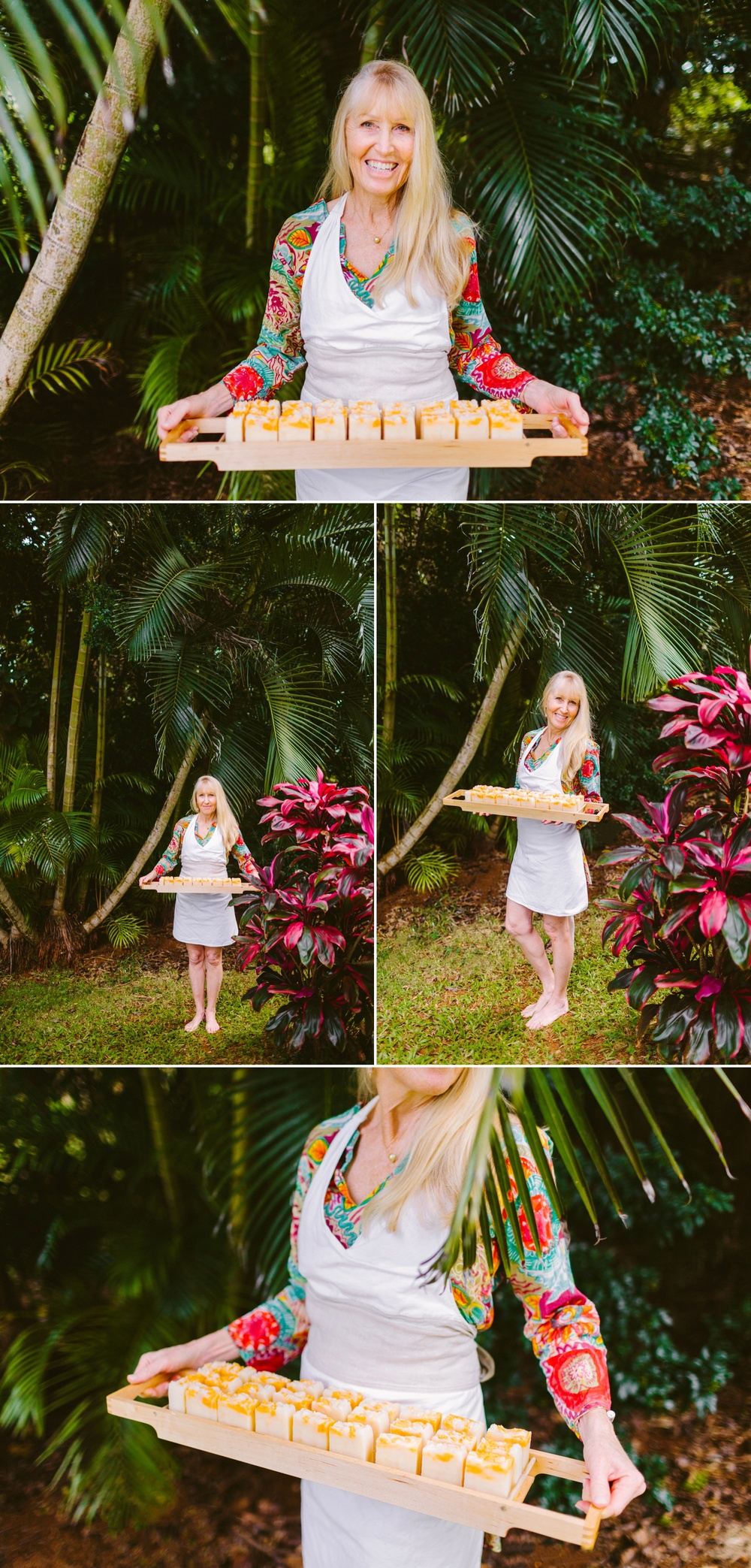 kauai wedding photographer | victoria heer photography | victoria heer | kopa kauai | handmade soap