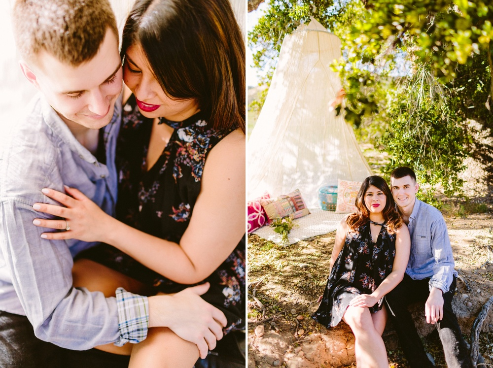 simi valley engagement | victoria heer photography | california wedding photographer