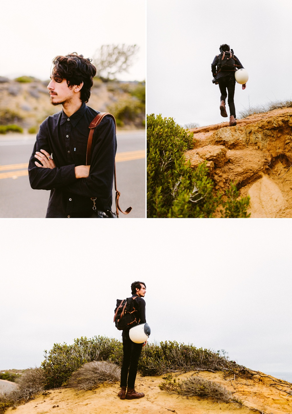zack buras | victoria heer | victoria heer photography | bradley mountain | san diego | san diego photographer | adventure photography