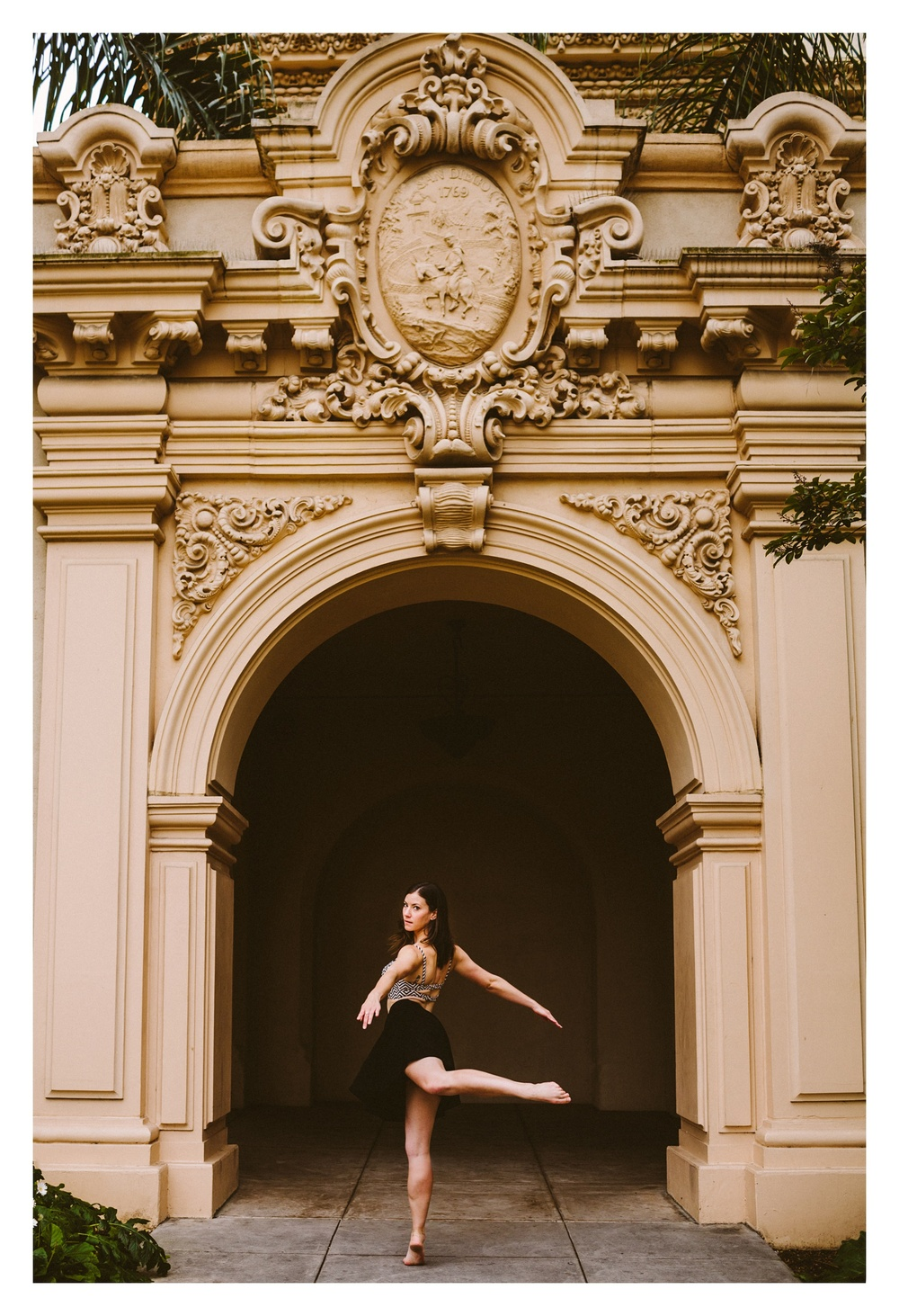 victoria heer | victoria heer photography | san diego photographer | southern california dancer | los angeles dancer | balboa park san diego | lauren hafner actor dancer