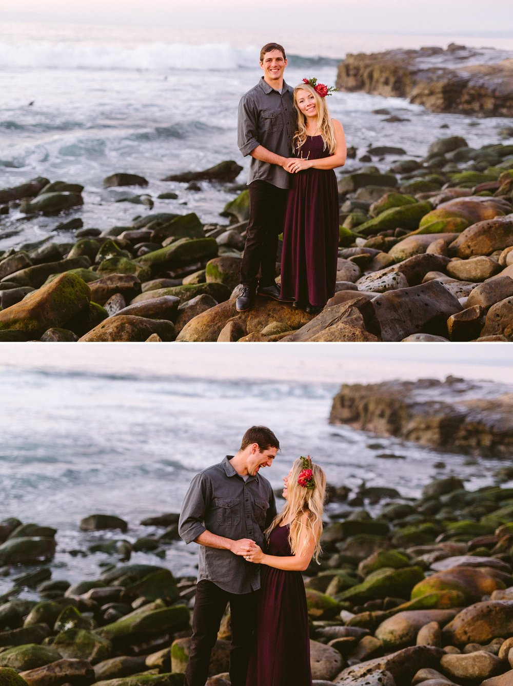 la jolla cove | victoria heer photography | california wedding photographer | san diego wedding photographer | san diego anniversary photographer