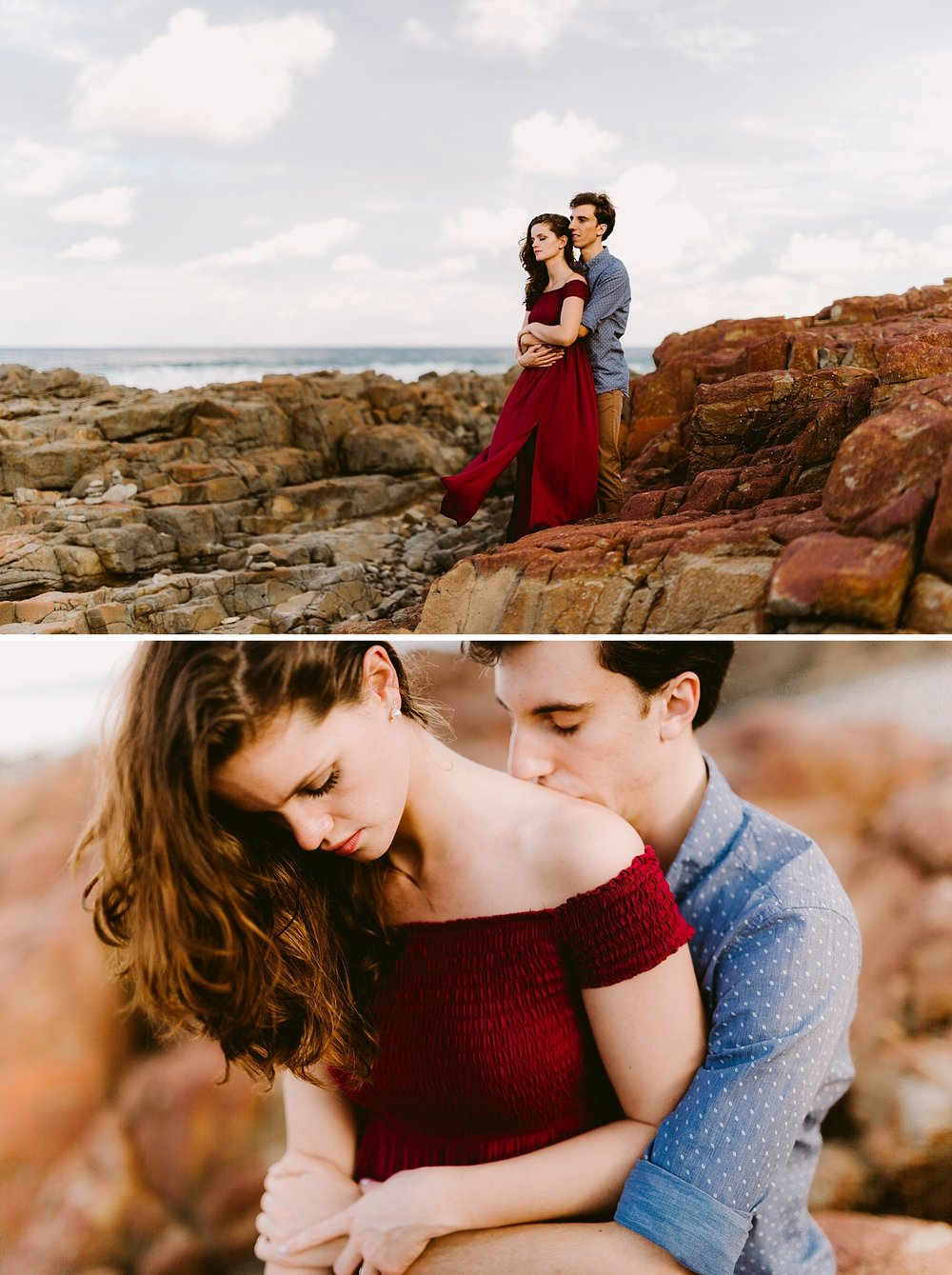 victoria heer | victoria heer photography | queensland australia engagement session | coolum beach engagement | australia wedding photographer | brisbane wedding photographer