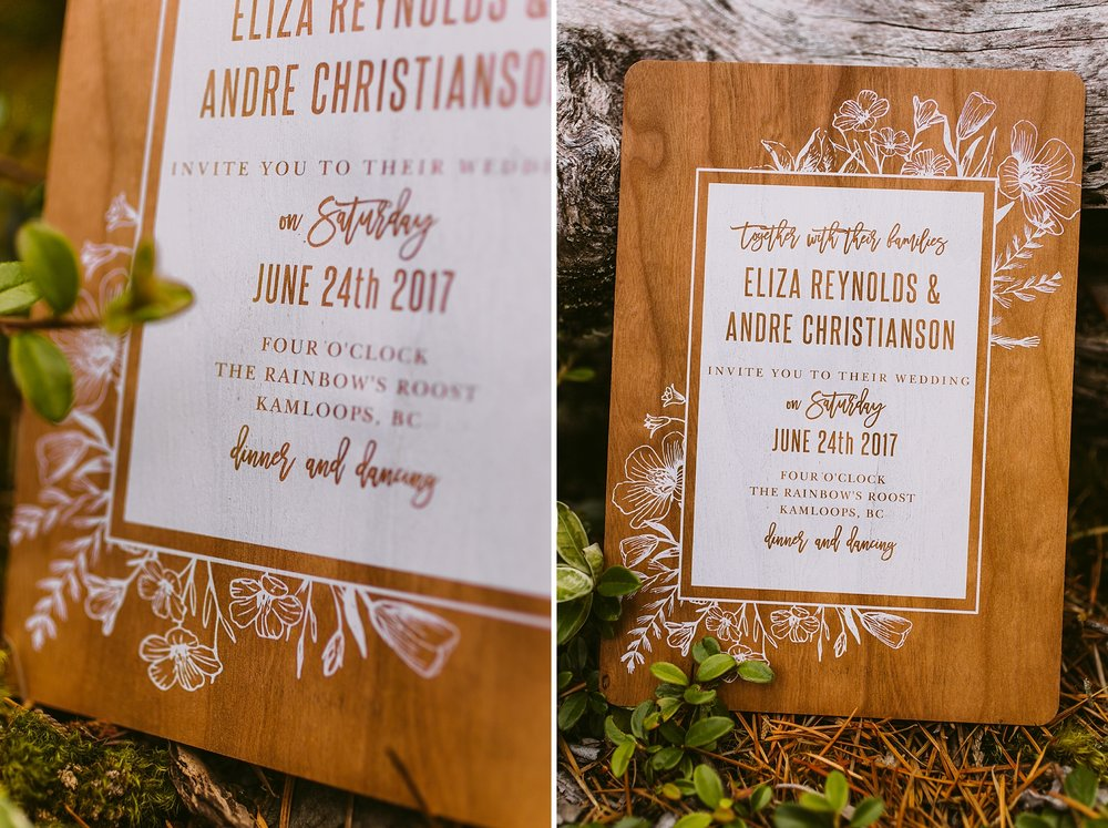 4 Important Rules For Creating Awesome Wedding Invitations Victoria