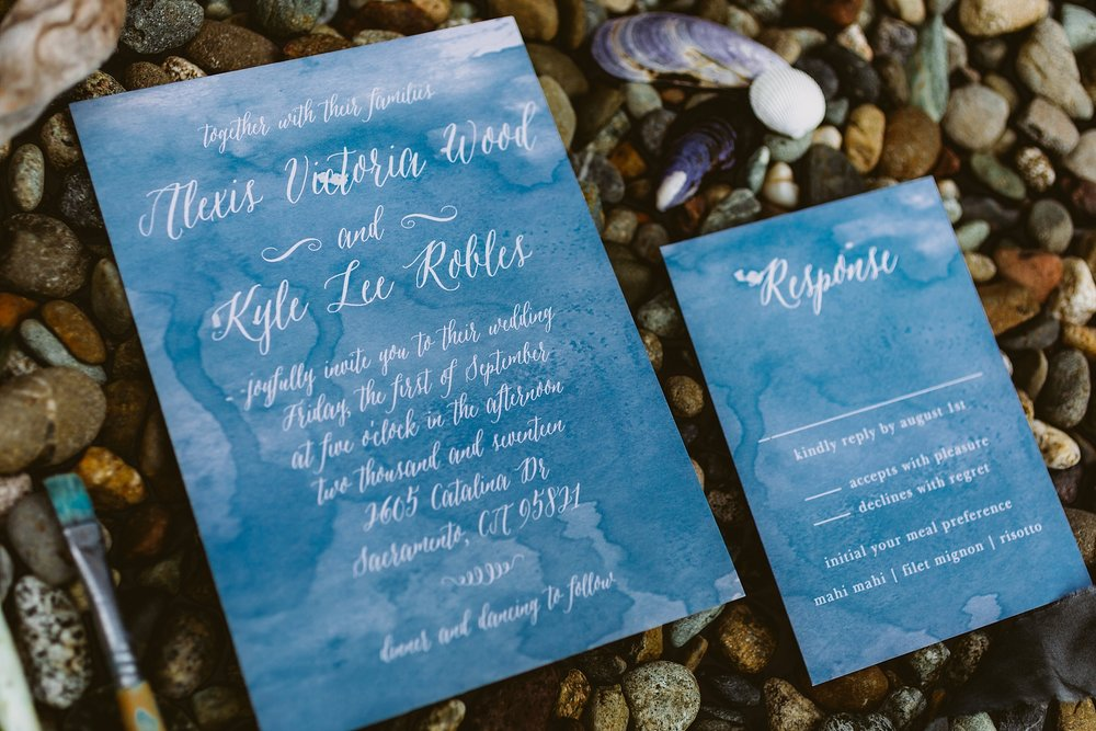 4 IMPORTANT RULES FOR CREATING AWESOME WEDDING INVITATIONS -