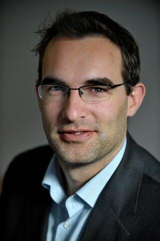 Martijn Wisse
