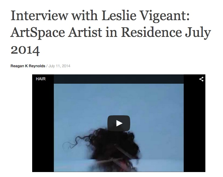 Interview with AC+D Program Manager Leslie Vigeant