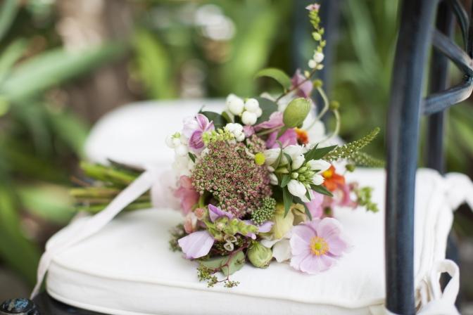 September-Bouquet
