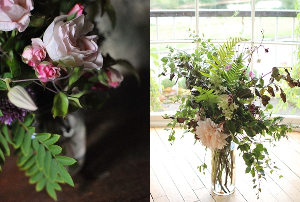 Photos by The Informal Florist