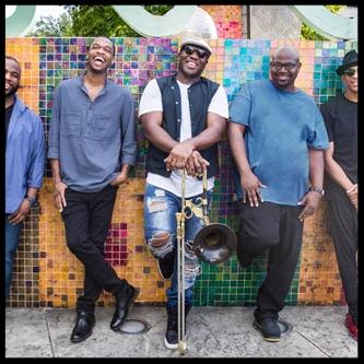Big Sam's Funky Nation