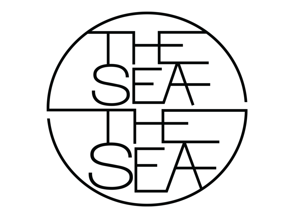the sea the sea logo.png