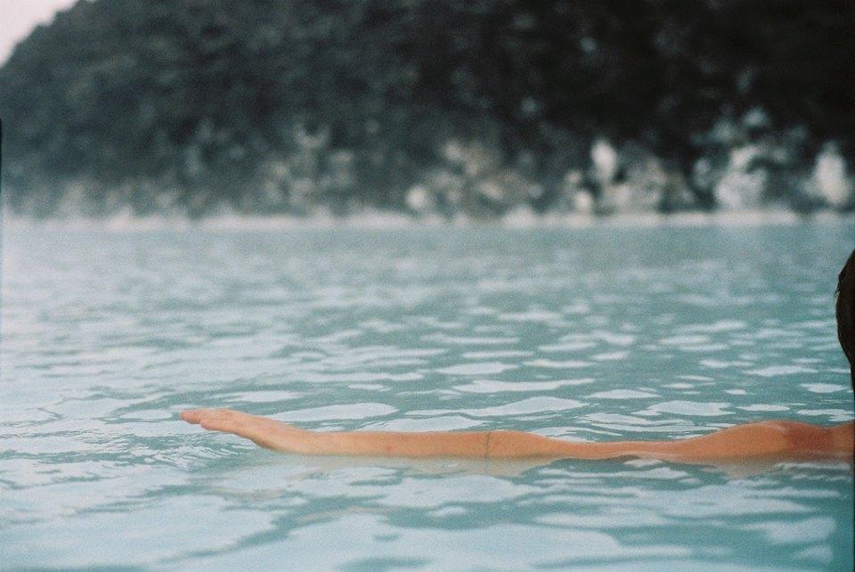 Tidal Wave by Jo Edmondson