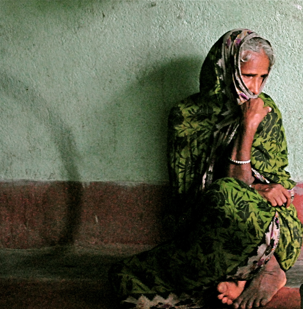 India: A Place Portrait by Meagan Wilson