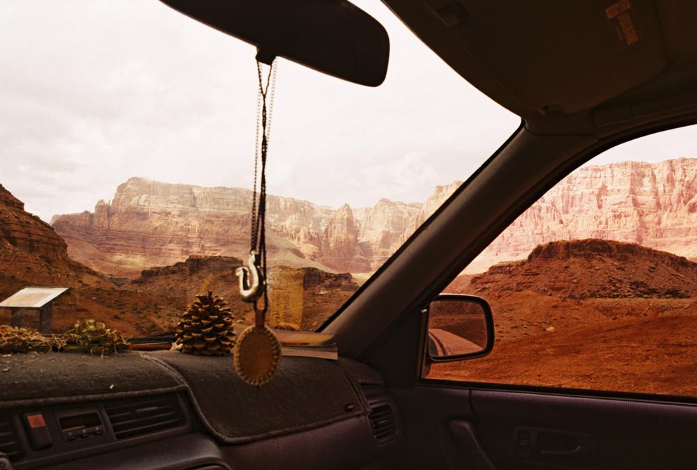 Desert Varnish by Nika Kaiser