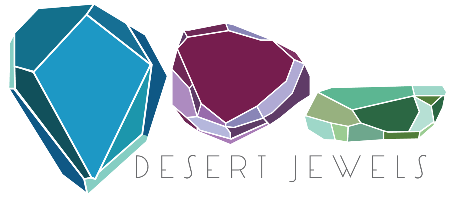 Desert Jewels
