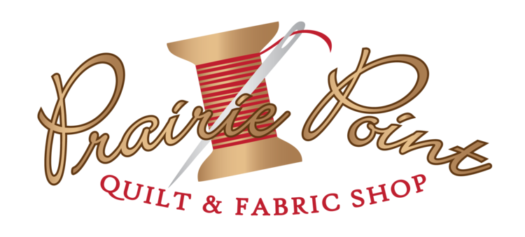 Prairie Point Quilt & Fabric Shop