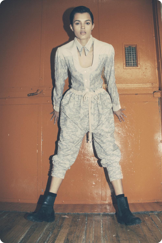 Isabella Emmack @ DNA Models