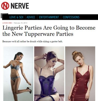 Nerve.com