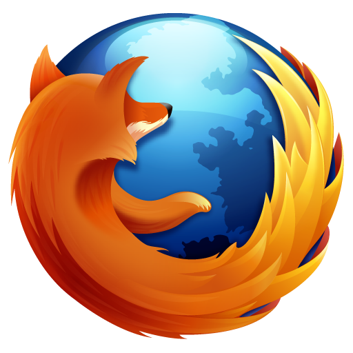 Firefox - get the latest here.