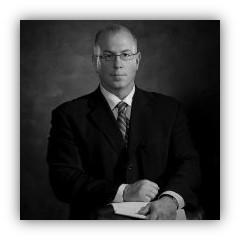 David Hain, Board Member
