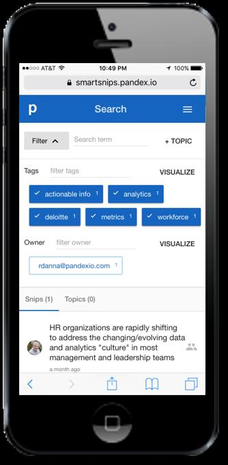 Smartsnips cloud - iPad search shot.png