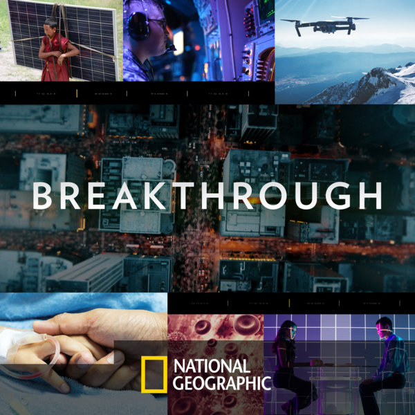 "Breakthrough - S2 E2 ""Cyber Crime"" (2017)"