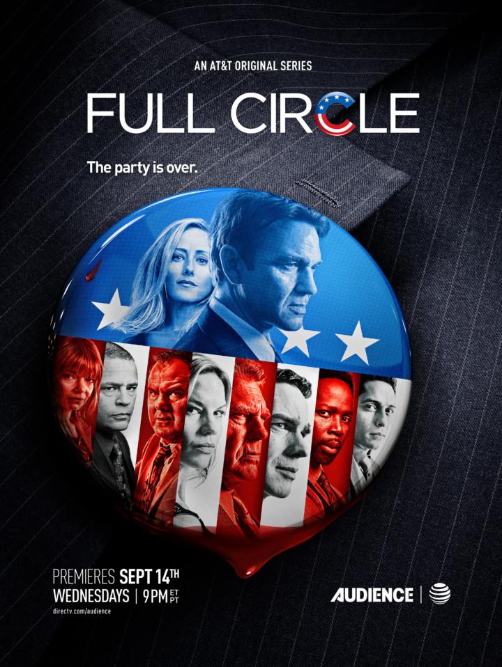 Full Circle - Season 3 (2016)
