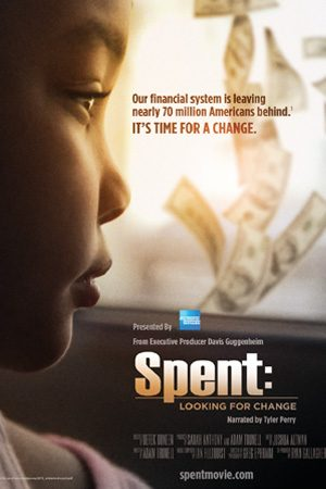 Spent: Looking for Change (2014)