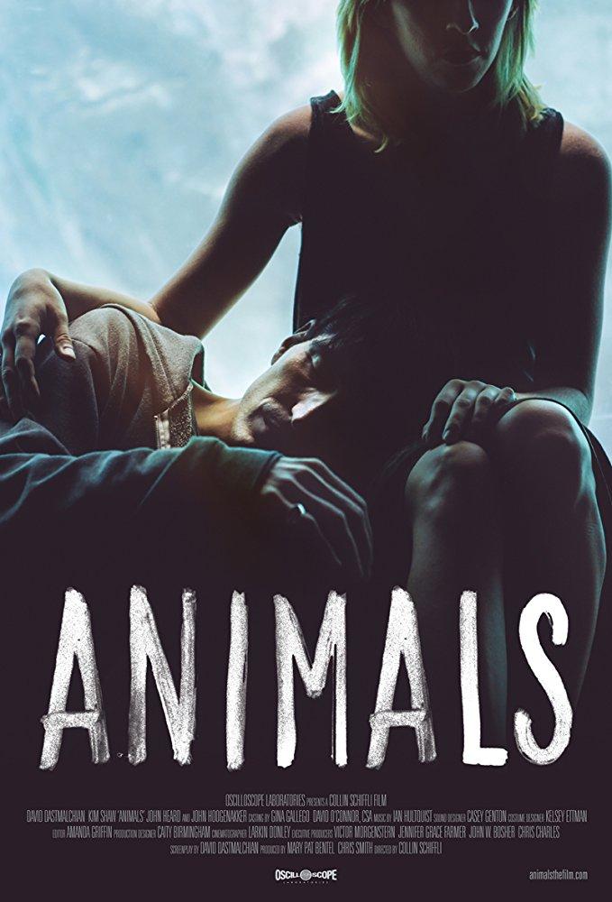 Animals (2015)