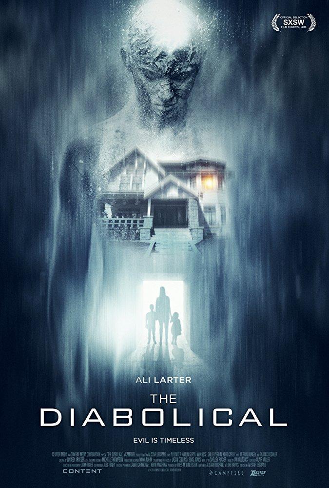 The Diabolical (2015)