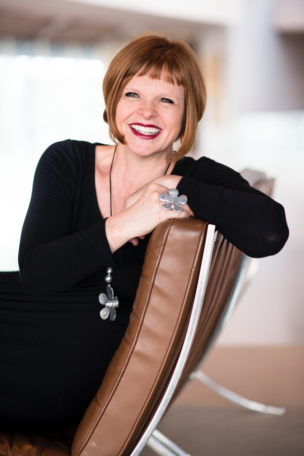 Jacqueline Pirtle, Author of 365 Days of Happiness