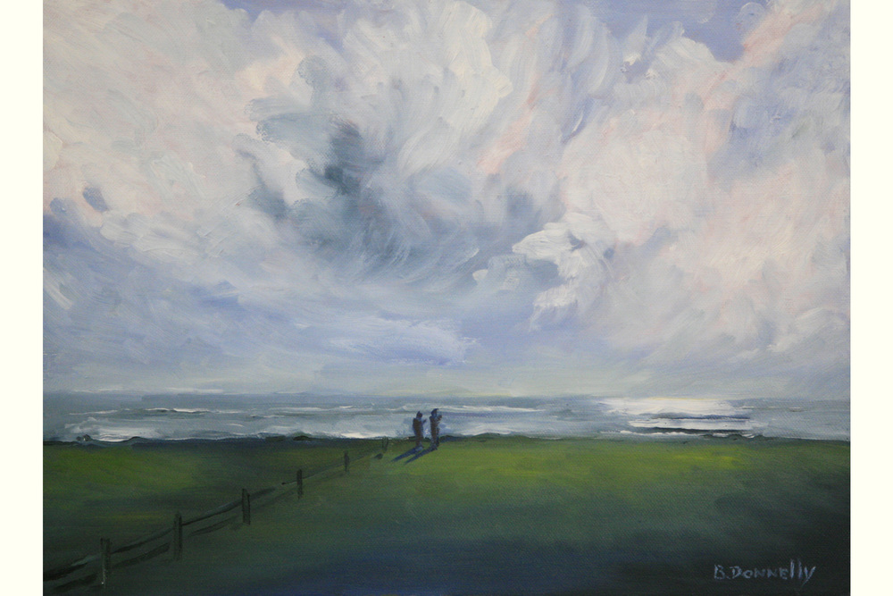 Artist: Bonnie Donnelly SOLD