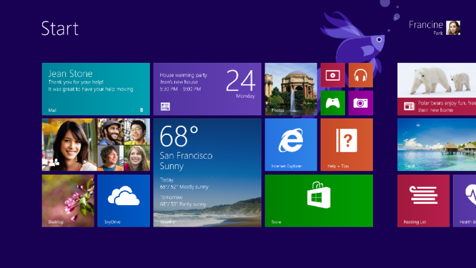 Windows 8/8.1