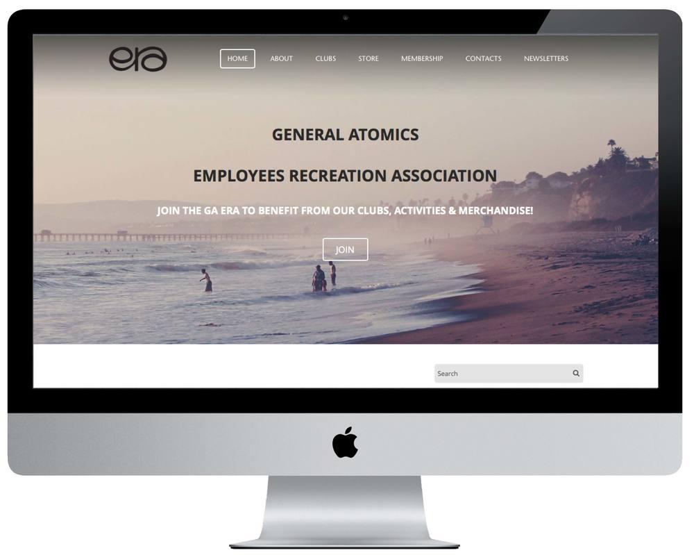Employees Recreation Association