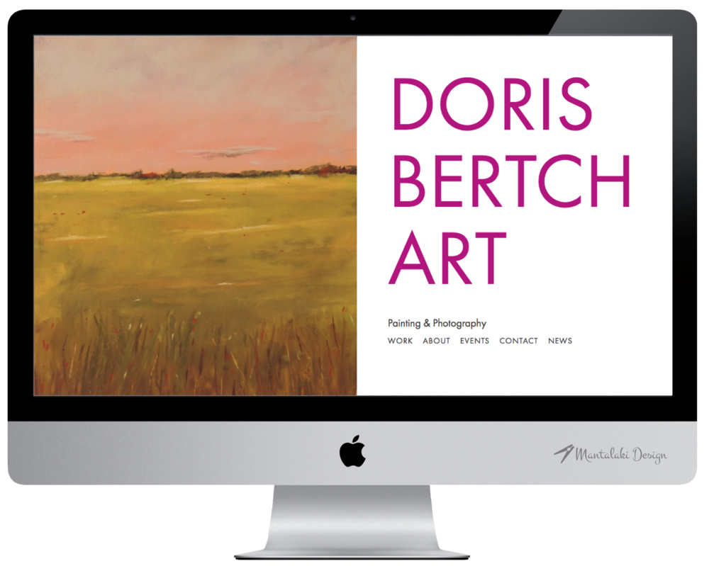 Doris Bertch Art