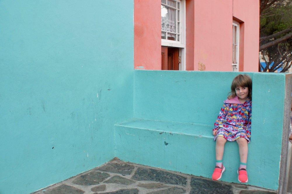 Matilda in Bo-Kaap