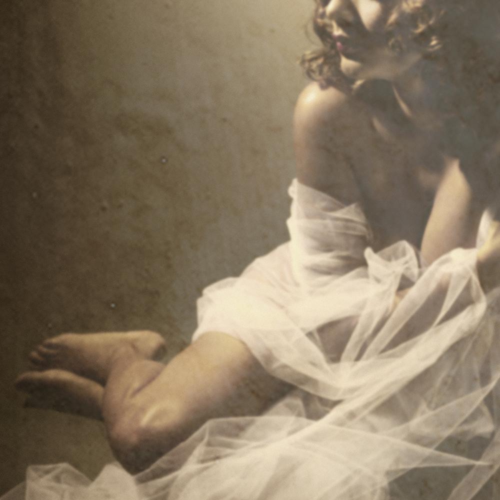 """Waking Dream – Self Portrait 1"""