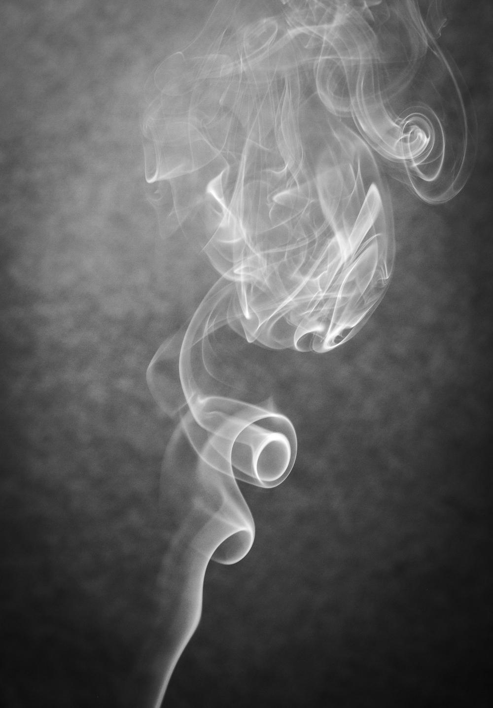 """Incense Magic"""